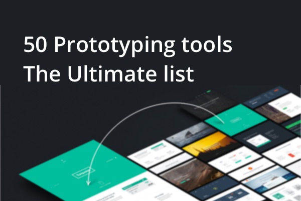 48 Best Wireframing and Prototyping Tools 2