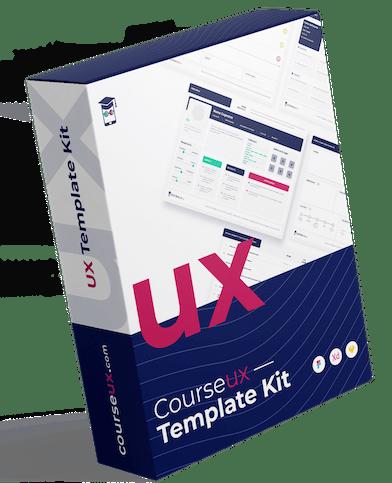 UX Template Kit 8